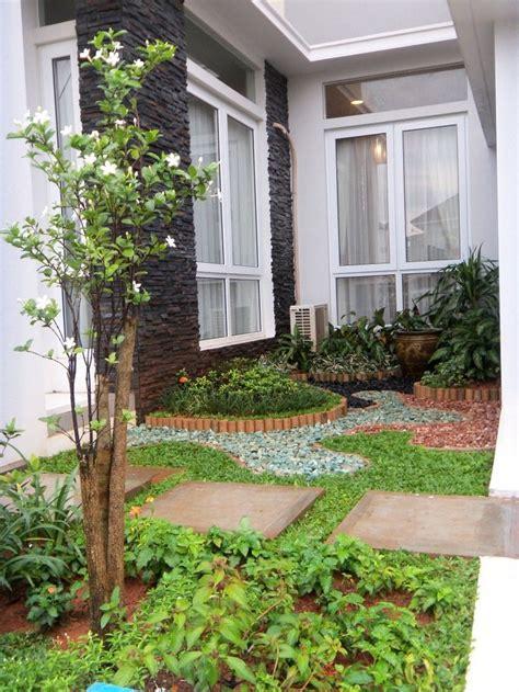 images  garden minimalist  pinterest gardens tropical   wall