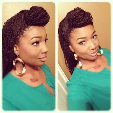 do senegalese twists break your hair senegalese twists twists and hair looks on pinterest