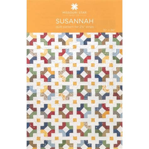 Missouri Quilt Company Fabrics by Susannah Pattern By Msqc Msqc Msqc Missouri