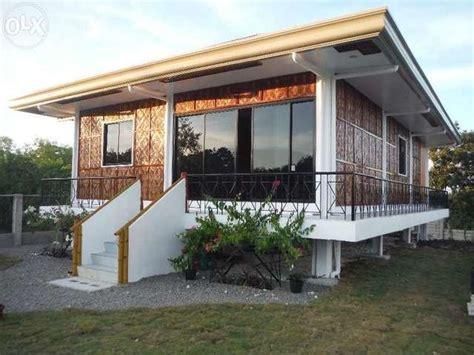 native home design news bohol 20 native houses in bohol mitula homes