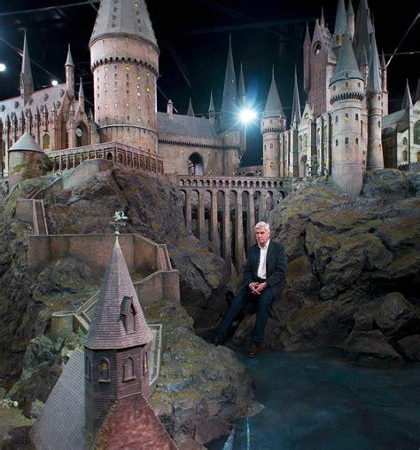 where was hogwarts filmed incredibly detailed model of hogwarts castle used for