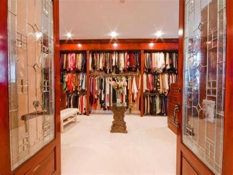 Closet Luxe luxe closet for