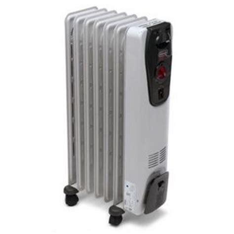 Delonghi Kenwood 3507k Filled Radiator Heater by Delonghi Portable Safeheat Filled Radiator Heater