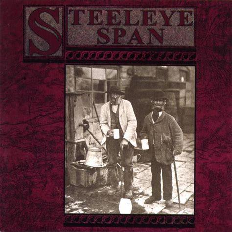 Cd Ezio The Of Mr Spoons steeleye span ten mop or mr reservoir butler rides again