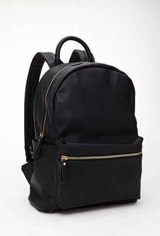 backpack black 25 best ideas about leather backpacks on