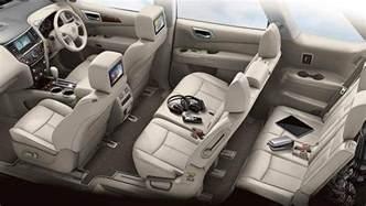 2015 Nissan Pathfinder Interior 2016 Nissan Pathfinder Review Usa Cars 2017 2017 2018