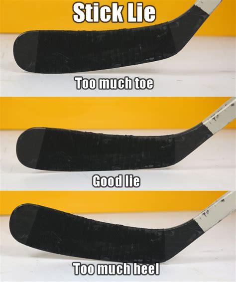 Beginners Guide To Hockey Sticks