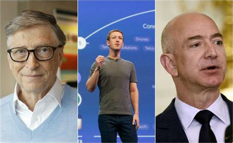 these are the 25 richest in the world according to forbes houston chronicle