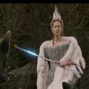 film narnia lww in the film lww how many scenes do we see jadis without
