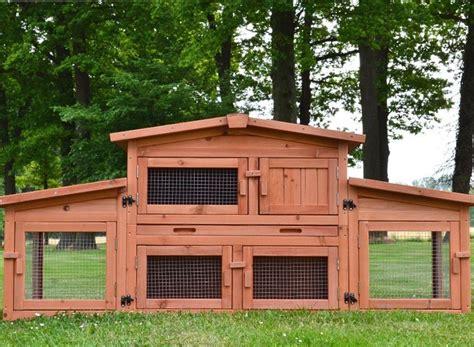 frettchen stall selber bauen hasenstall 037 k 246 nigstall kaninchenstall kaninchenk 228 fig