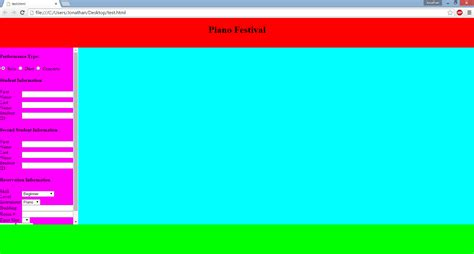 table layout height 100 css how to constrain html table to always have 100
