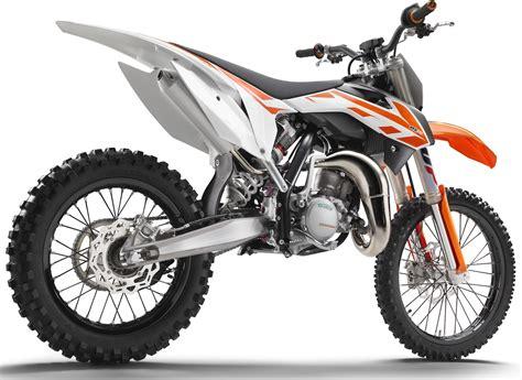 85cc motocross bike first look 2017 ktm minicycles 50sx 50sx mini 65sx 85sx