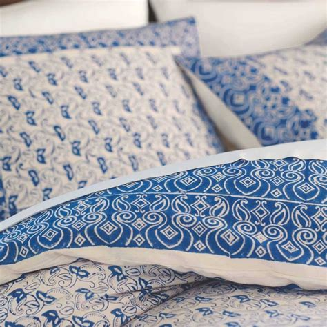 block print bedding 75 best images about lovely linen on pinterest bed