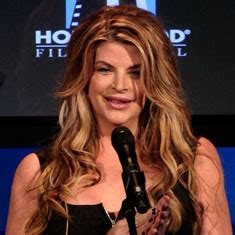Does Kirstie Alley Have Hair Extensions | look ten pounds lighter with these hairstyles no gym