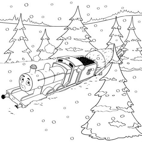 animal train coloring page 46 best images about winter on pinterest happy penguin