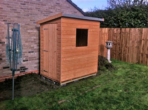 Kent Sheds by Garden Shed Centre Kent Pent Economy Shed