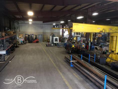 Office Supplies Tulsa Ok Tulsa Office Circle B Measurement Fabrication