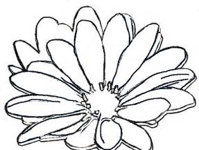 What Flowers Do Butterflies Like - printable coloring pages flowers and butterflies