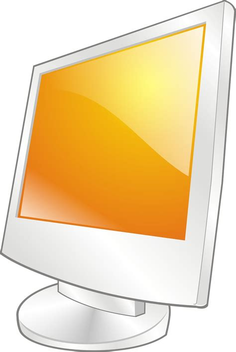 Monitor Lcd Relion free lcd monitor stock photo freeimages
