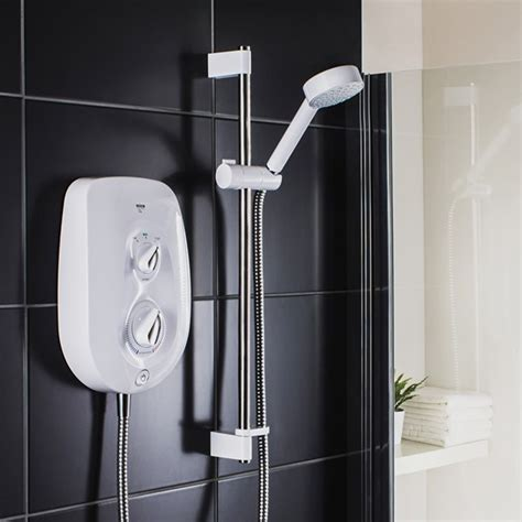 Electric Shower by Electric Showers Q A By Mira Showers By Mira Showers