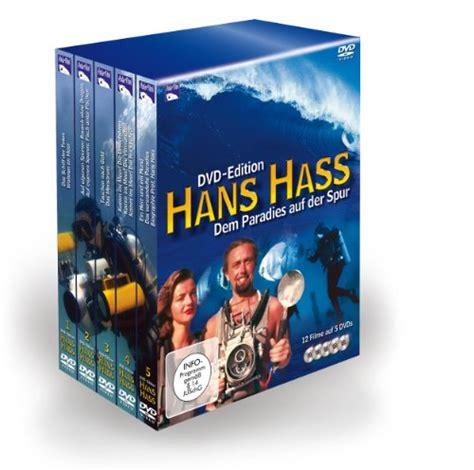 titanic film unterwasseraufnahmen hans hass dem paradies auf der spur 5 dvds preisbarometer