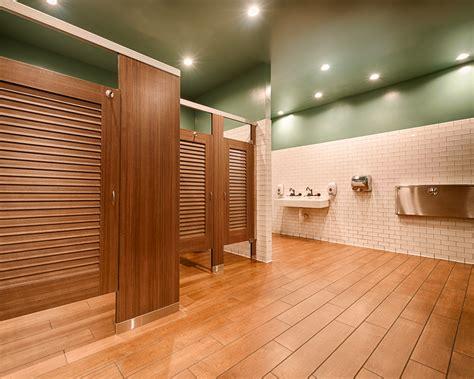 wood bathroom stalls new 70 bathroom partitions wood inspiration of ironwood