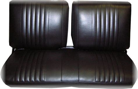 front bench seat covers 73xsb pui seat covers front bench w o armrests 1973 74