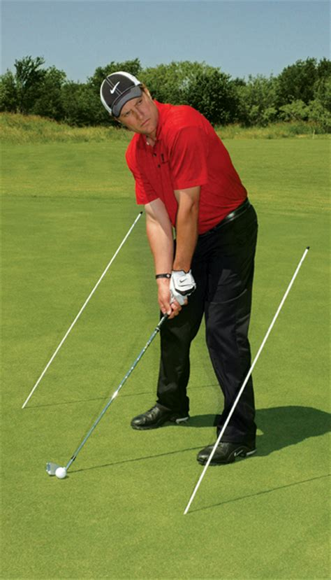 swing plane drill golf drills golf alignment drills how to choose which