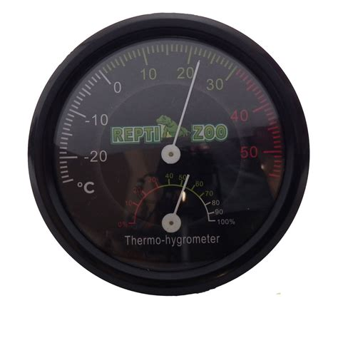 Thermometer Hygrometer combined thermometer hygrometer