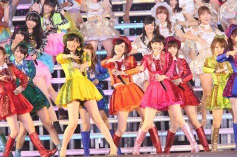 akb48 dome tour highlights from akb48 s five dome tour fukuoka dome day