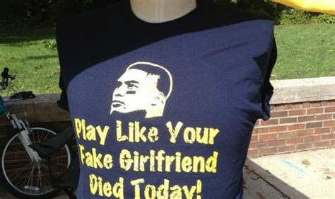 student section t shirts t shirt of the day play like your fake girlfriend died