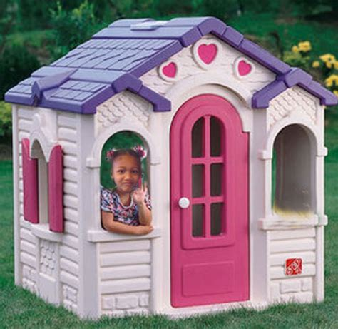 girl house 2 cool and affordable play houses