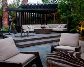 Adding A Pergola To An Existing Deck by Add Pergola To Existing Deck Home Design Ideas Pictures