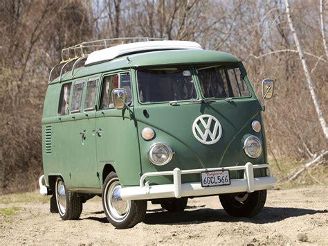 volkswagen classic van wallpaper volkswagen type 2 westfalia deluxe cer van classic ge