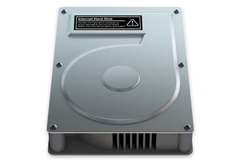 Hdd Mac mac drive icon