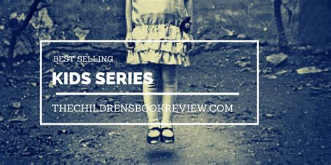 Gamis Arsy Kid The Series Best Seller chapter books the childrens book review