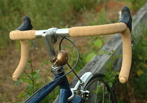 most comfortable bar tape cork it or cloth it