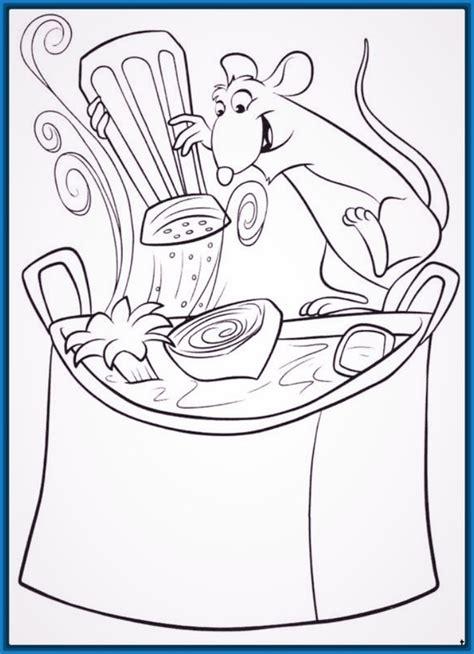 imagenes para dibujar faciles en color fotos de dibujos faciles para dibujar de ratatouille