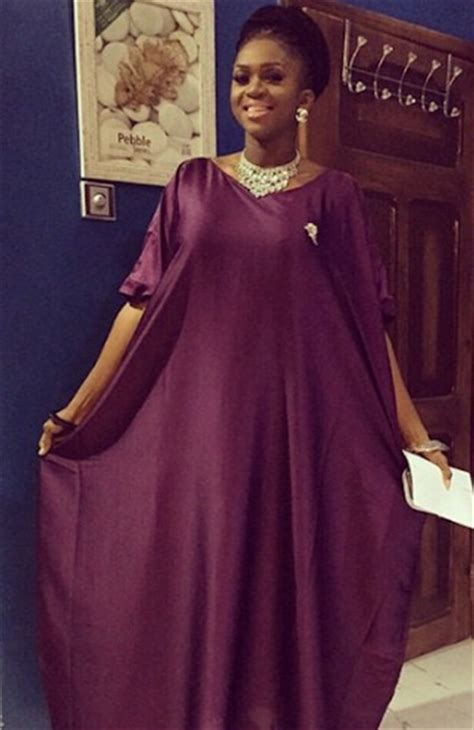 sylish bubu photos singer waje rocks bubu dress kevin djakpor blog