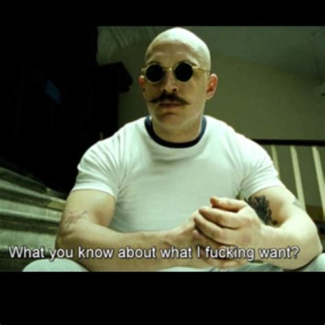 film bronson quotes tom hardy as bronson oh pwetty pinterest toms and
