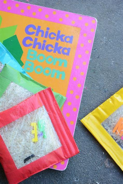 alphabet bean bags activities chicka chicka boom boom alphabet bean bag toss cherries