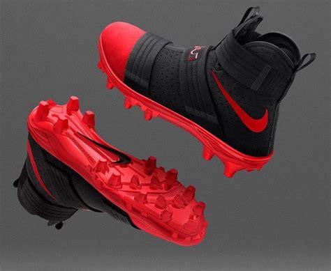 custom football shoes best 25 custom football cleats ideas on