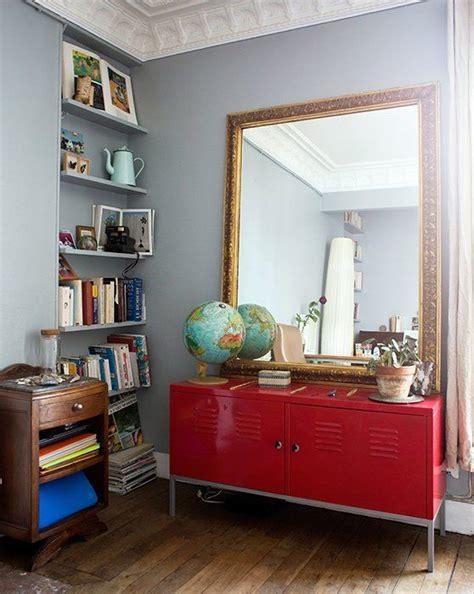 Miroir à Poser Sur Meuble by Poser Le Miroir Sur Un Meuble Projets Le