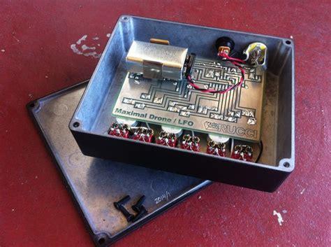 Handmade Electronic - maximal drone handmade electronic instruments pinklion