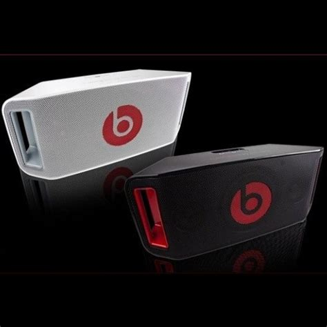 beats by dre apk at t confirms beats by dr dre beatbox portable accessory for march 11
