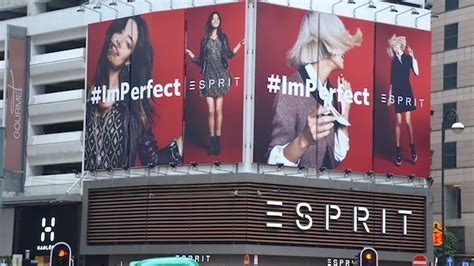 Esprit Price In Hong Kong esprit holdings on road to recovery inside retail asia