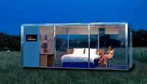 mobile room the world s mobile hotel room daily mail