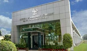 Its Ghaziabad Mba by Gmac Admits Imt Ghaziabad To Its Members Of Global