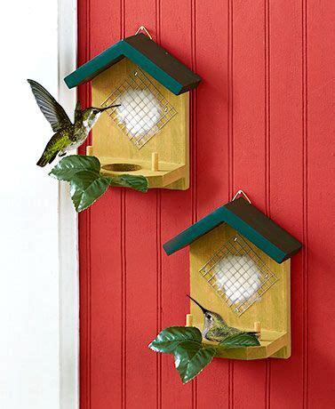 25 best ideas about hummingbird house on pinterest