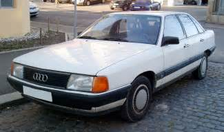 Audi Cc Audi 100 Cc Photos Reviews News Specs Buy Car